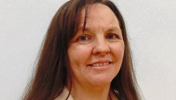 Anita Mhic Gib, Aontú - Meet the #GE2020 candidates, Kildare South