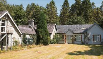 Kildare Property Watch: Period cottage for sale in Castledermot