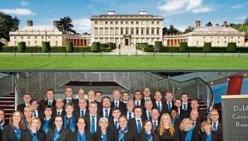 KILDARE CULTURE NIGHT: Celbridge: 'We're Back!' - A performance by the Dublin Concert Band