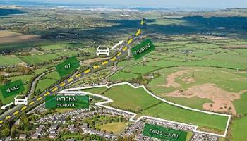 Property: €10m Kildare site sale shows strong market