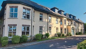 Kildare Property Watch: Two-bedroom apartment in Clane gated complex for €189,500