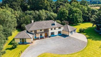 Kildare Property Watch: Great Prospect for Sallins buyers