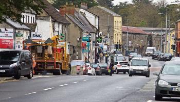 Celbridge Town