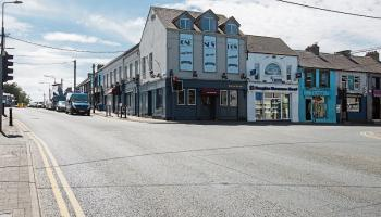 Naas town centre traffic lights causing problems