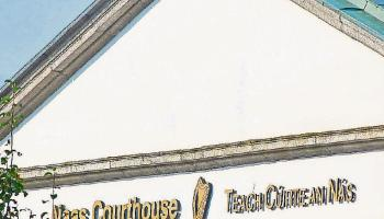 Man arrested in Newbridge for alleged assault appears in court by videolink