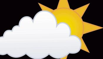 Kildare Weather: Cloudy and humid conditions ahead