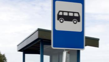 Councillor reveals plans for proposed bus shelters in Newbridge