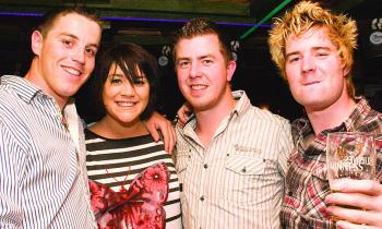 FLASHBACK PHOTOS: Grace's and Lawlor's, Naas, nights out from a decade ago