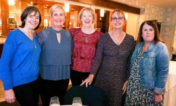 PICTURES: Clane Musical and Dramatic Society back on stage at the Westgrove Hotel