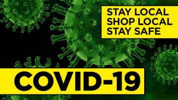 Thirty-six new cases of Covid-19 in Kildare today