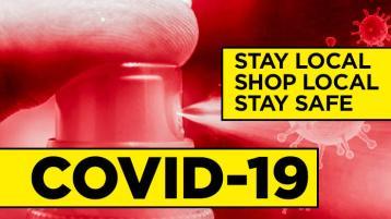 LATEST: 40 new cases of Covid-19 in Kildare today