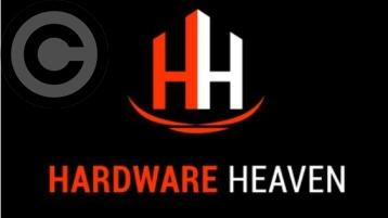 Hardware Heaven - for all your hardware needs