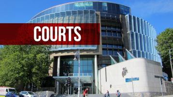 Man who threatened his wife with a knife in their home avoids a jail term