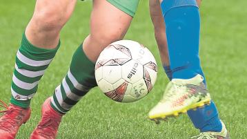Kildare & District Football League all set