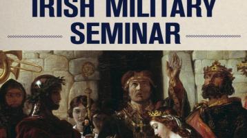 Kildare's 5th Irish Military Seminar 2021