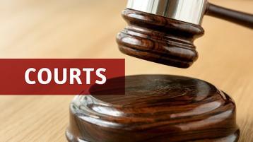 Pregnant teenager avoids jail in €240,000 drugs case