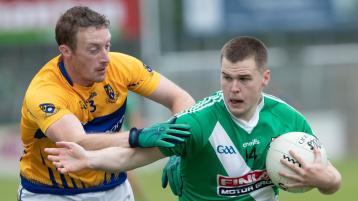 Kildare GAA: Raheens capture Leader Leader Cup aet in thriller