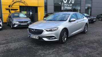 CAR OF THE DAY: Opel Insignia 1.5 Turbo Petrol from Fitzpatrick's Opel, Naas
