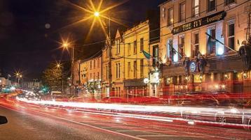 BREAKING: Pub giant Wetherspoons eyes up Naas opening