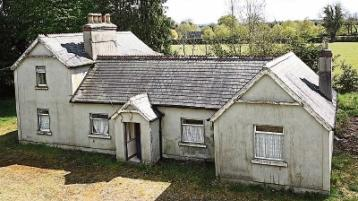 Kildare Property Watch: Old Schoolhouse to go under the virtual hammer in June