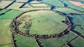 World heritage status bid for Kildare site