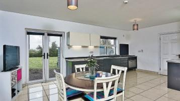KILDARE PROPERTY WATCH: Family living in Shanacloon: Two-bed dormer on the market for €430,000