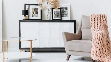 Interiors: Budget friendly décor tips