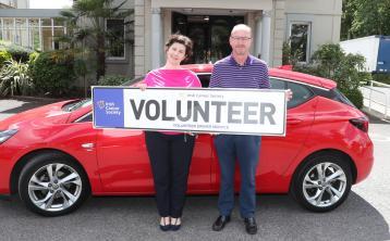 Volunteer Driver Service urgently needs volunteers in Kildare to cope with demand