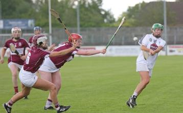 Lillies falter in opening round of Camogie Championship