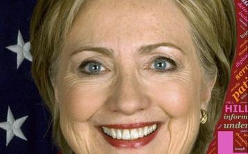 Hillary Clinton to visit Kildare's Barreststown