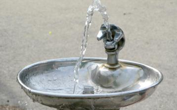 Call for public water fountains in Co Kildare towns