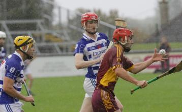 Sheridan on song as fast finishing Naas overcome gallant Eire Og