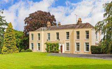 Former jockey's home sells for €2.7million