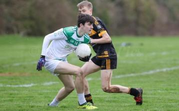 Late Moate penalty denies Scoil Mhuire Clane in the Br.Bosco Cup