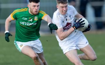 Kildare finish in style to shock Royals and seal place in League Final