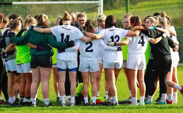 Moynihan pleased with Kildare progress after bright start