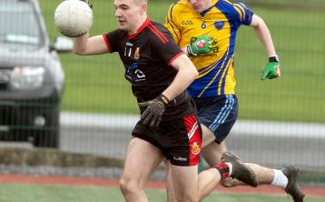 St Farnans crowned Leinster football Champions