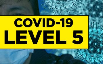 LATEST: Six new cases of Covid-19 in County Kildare today