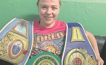 Boxing: Kildare's Katelynn Phelan nominated for top sports award