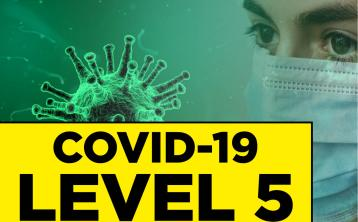 LATEST: 61 new cases of Covid-19 in Kildare today