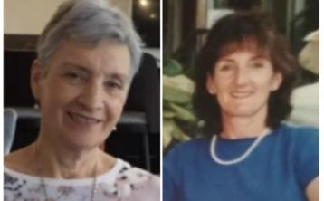 Kildare Death Notices for today: Monday, September 20