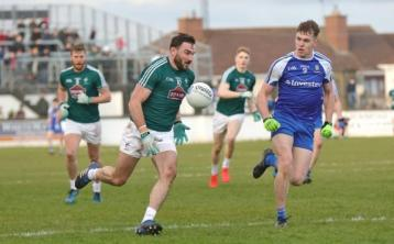 Conway to miss the majority of the National Football League as David Hyland is announced as new Kildare Senior Football Captain
