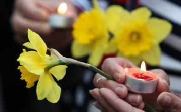 Deaths in Co Kildare - March 20, 2020