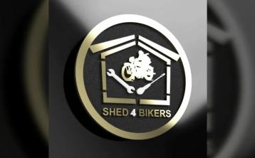 Shed 4 Bikers