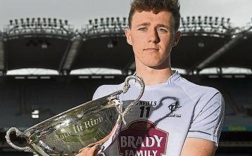 Kildare hurling management announce 2021 panel