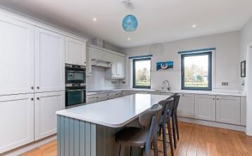 Kildare Property Watch: To the manor born in Brannockstown splendour