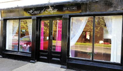 Photo Gallery Official Opening Of House Of Hair Salon At Unit 2 Dunmurry Road Kildare Town Photo 1 Of 7 Kildare Now