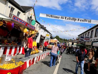 Leixlip Deals - Up to 70% Off Vouchers | Groupon