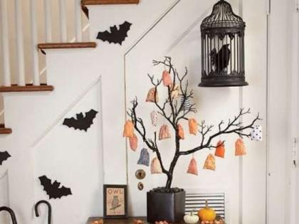 Some Spooktacular Halloween Decor From Leading Co Kildare