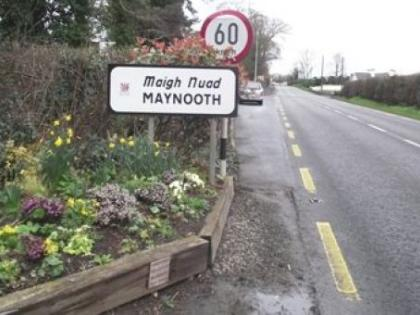 Letter Request | Maynooth University